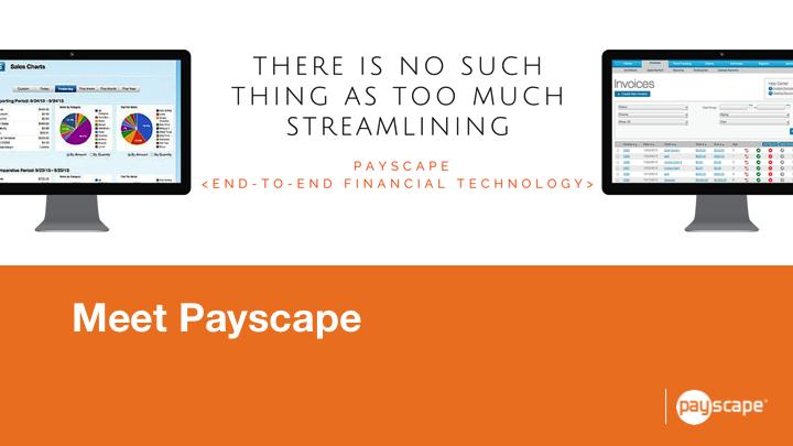Payscape FinTech