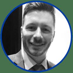 Travis Siebert - Certified Payments Specialist
