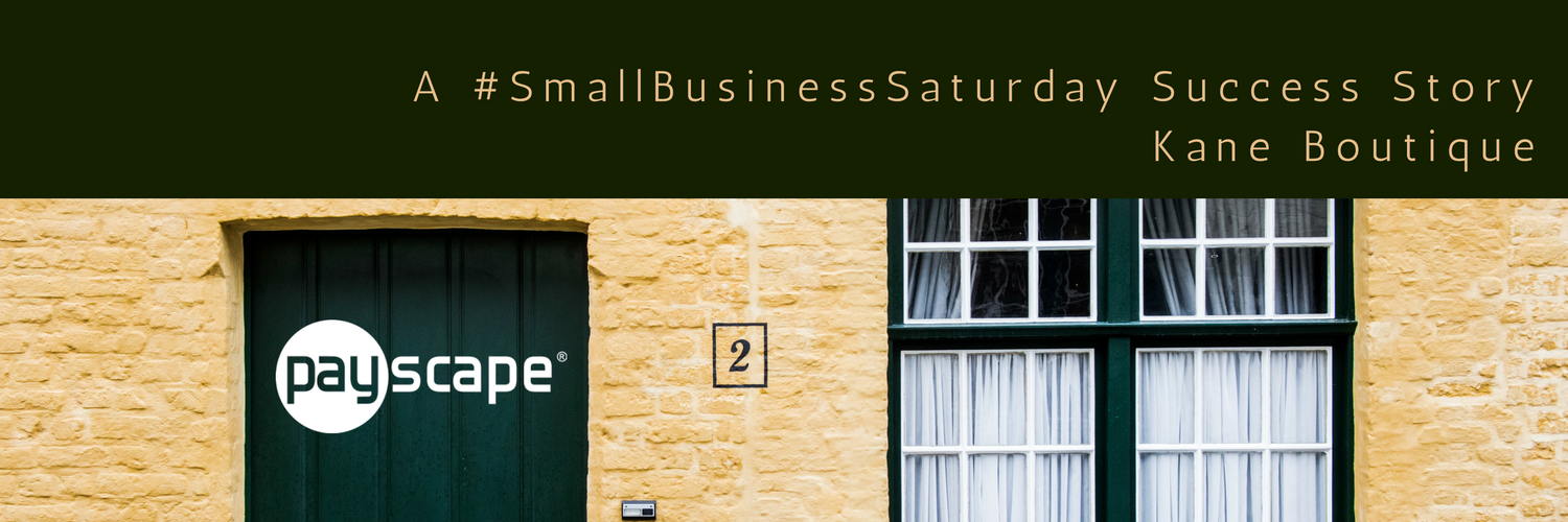 Blog Header - Small Business Saturday Kane Boutique eCommerce.png