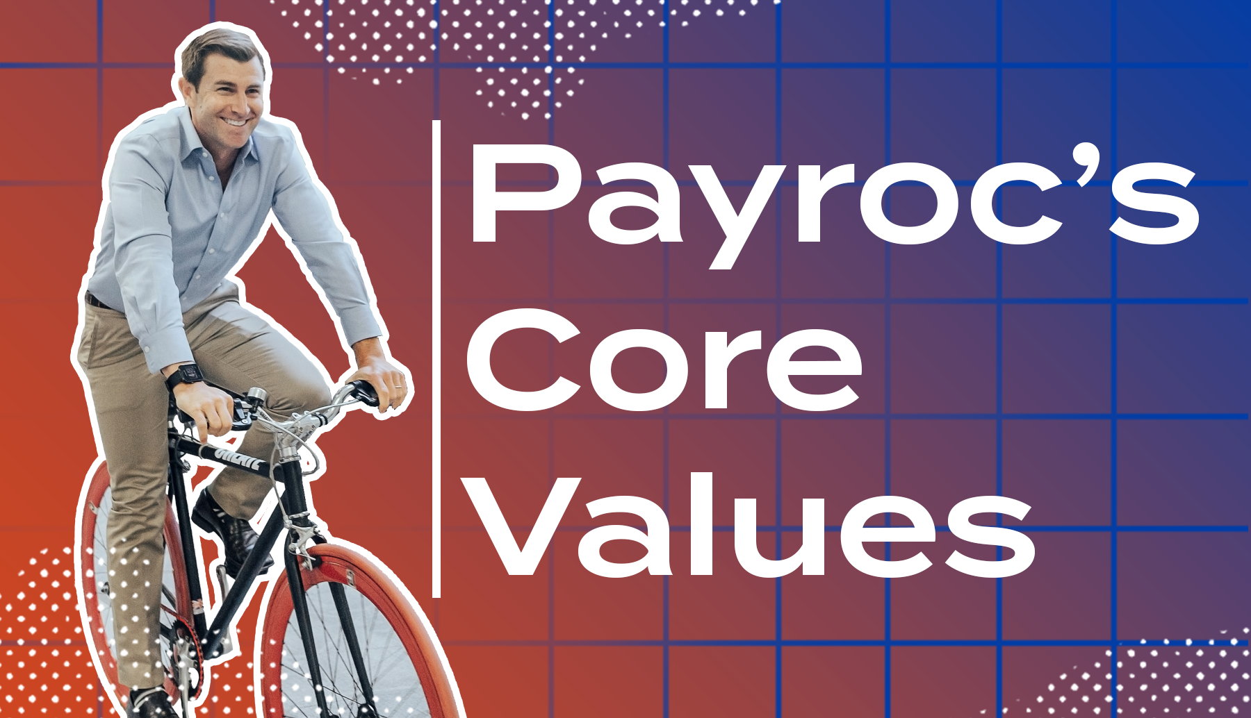payroc core values
